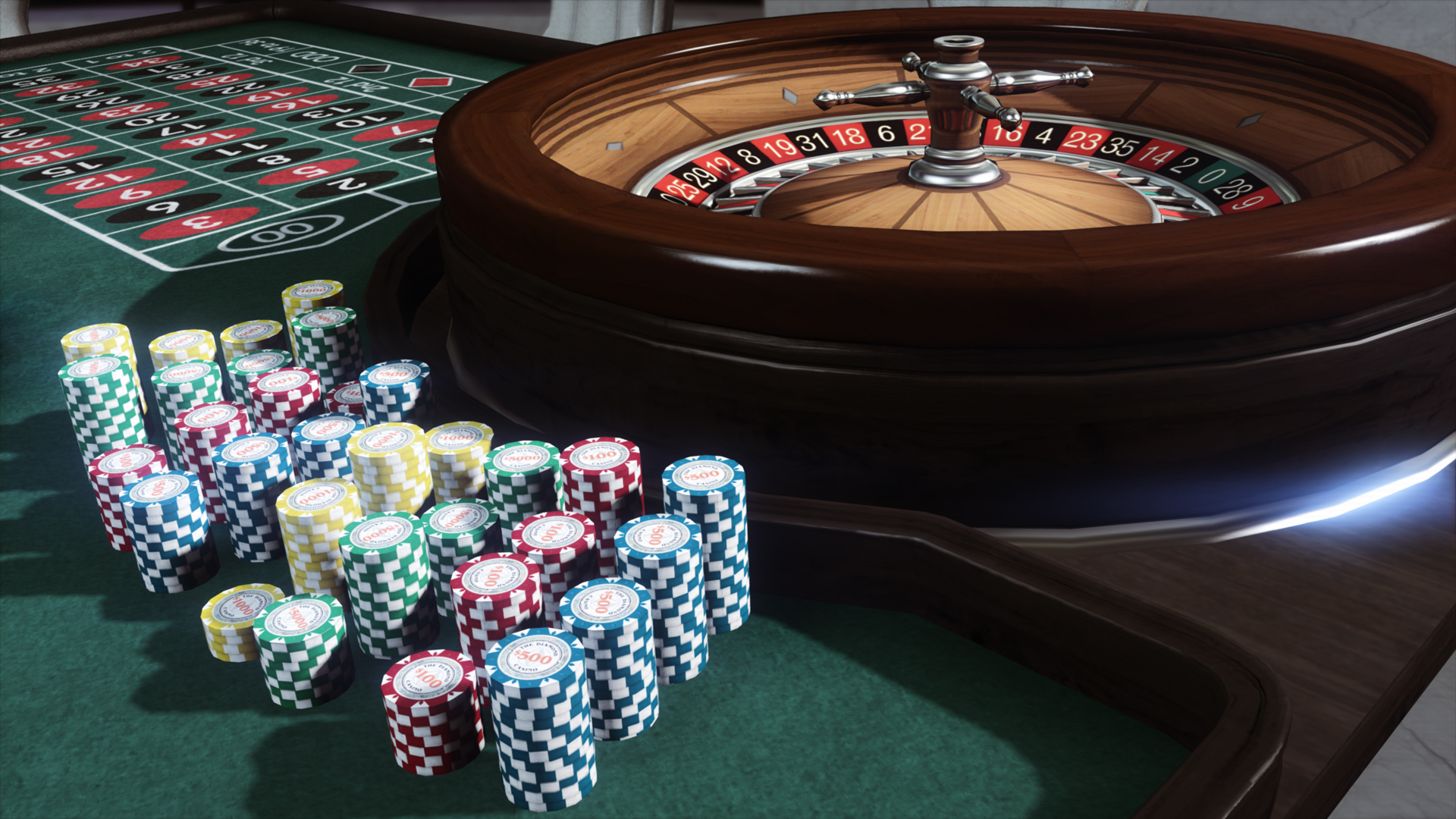 Greatest US Online Casinos