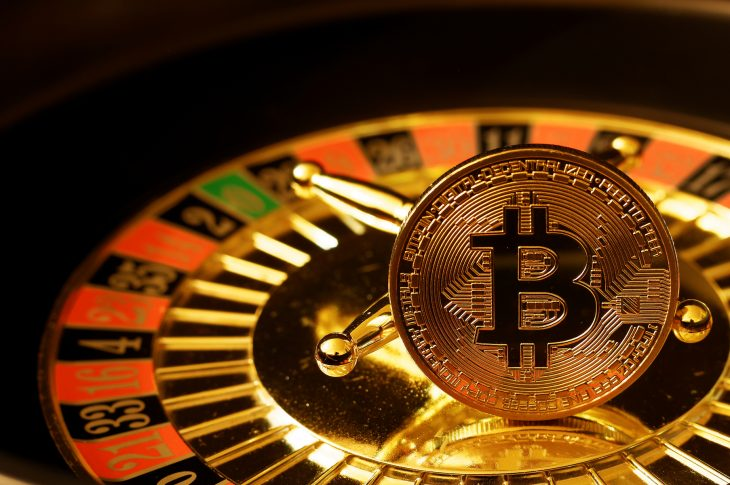 Gaming Corporations Hit With Online Gambling