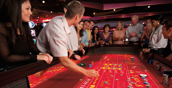 Online Casino & Gambling Guide
