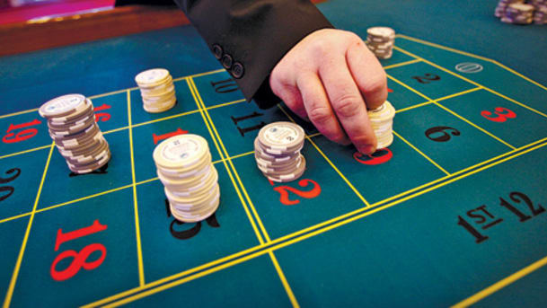 The Fastest And Easiest Way To Spot A Legit Casino