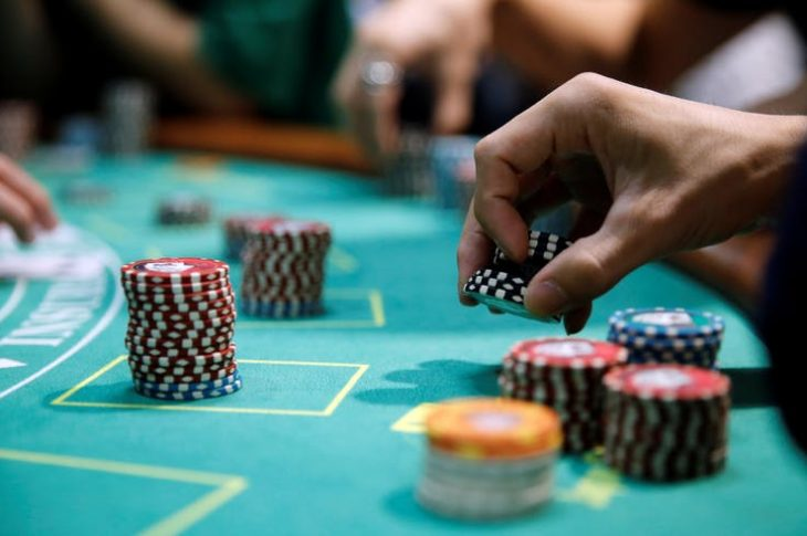 Play Blackjack Online For Real Money In Australia