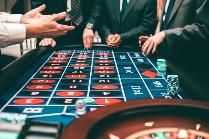 Online Casinos - Best US Real Cash Online Casino 2020