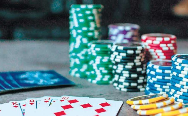Essential Poker Solutions You Need Now