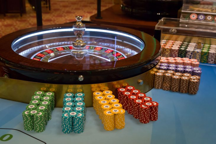 Various Kinds OF Poker Games - Gambling