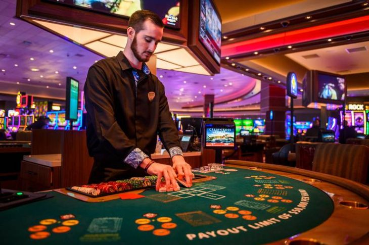 The Way To Pick Online Casino Software - Betting