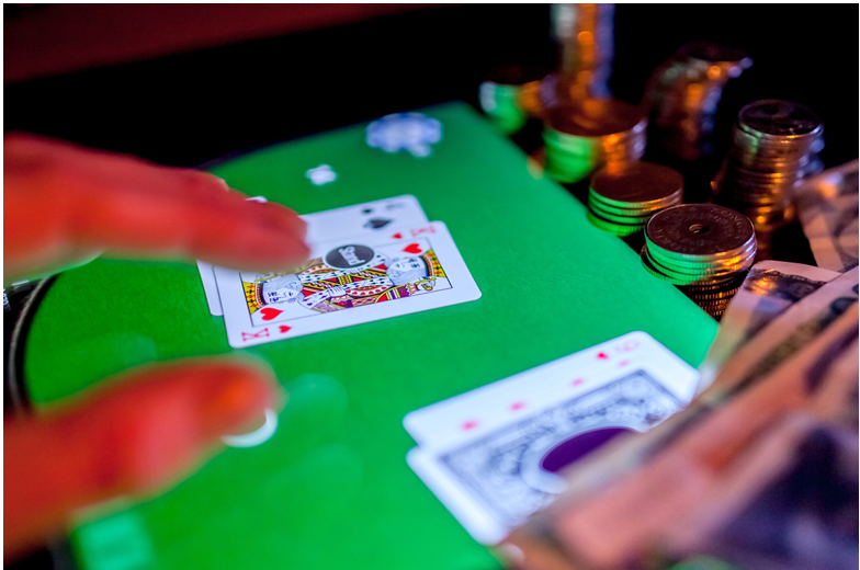 Play Online Slot Games And You Will Have Much Fun