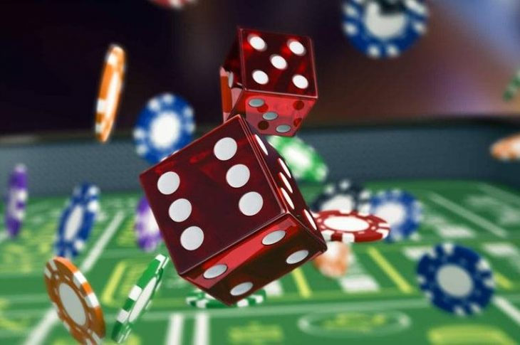 Leading Ten Tips For Winning Big In Online Casino Australia - Gambling