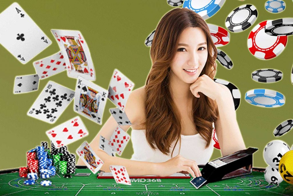 Can You Win Cash With Online Betting?