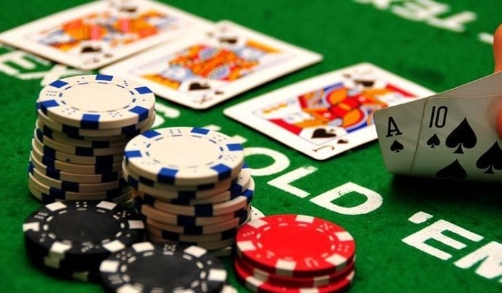 Discover This Questionable Post And Locate Out A Lot More Regarding Gambling