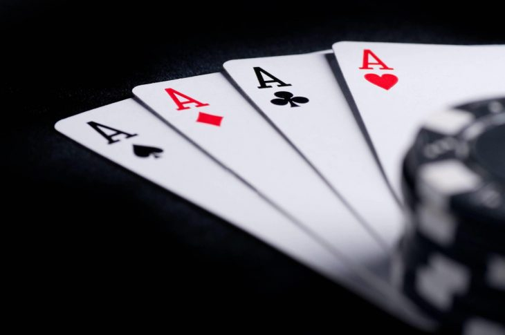 The Untapped Cash Cow Of Casino Poker That Basically