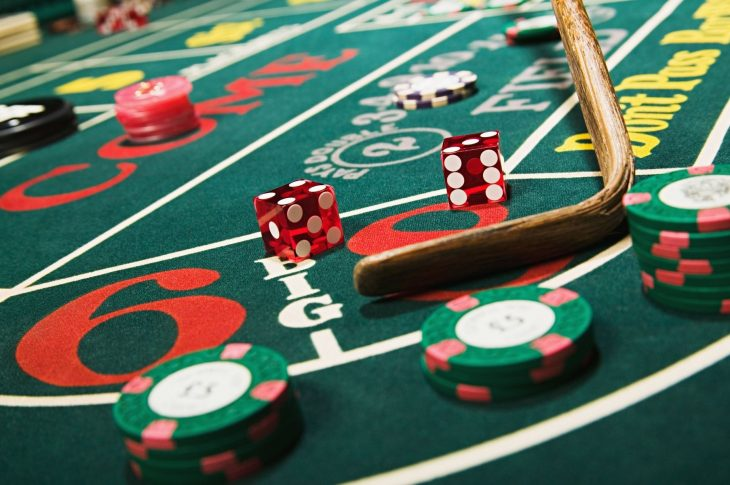 Gambling A In-Depth Analysis On What Works And What Does Not