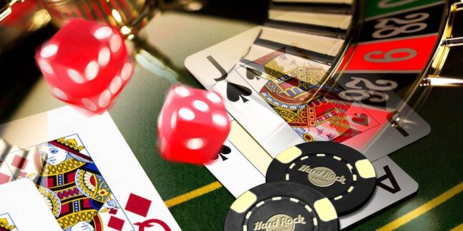 Exactly How To Make Your Casino Poker Appear Like A Million Bucks