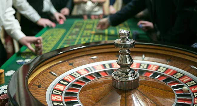 Unanswered Concerns Into Casino Revealed