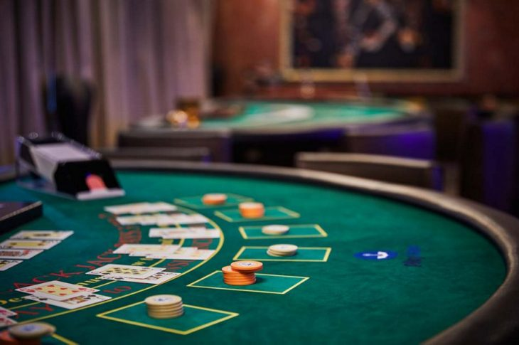 Most Typical Blunders Individuals Make With Casino Poker