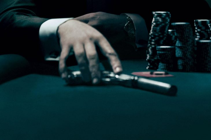 Three Most Well Guarded Secrets About Casino