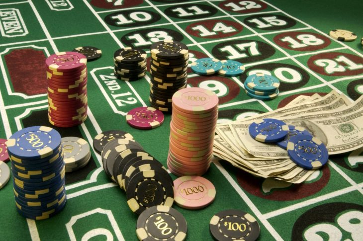 Caution: What Can You Do Regarding Online Casino Now