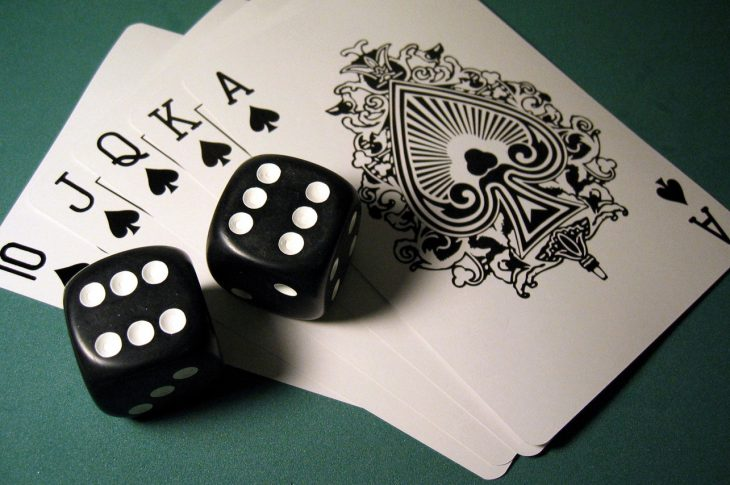 What Poker Specialists Do Not Want You To Know
