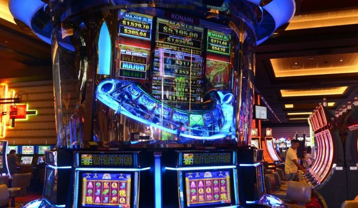 Have You Ever Heard? Online Casino Is Your Finest Guess To Develop
