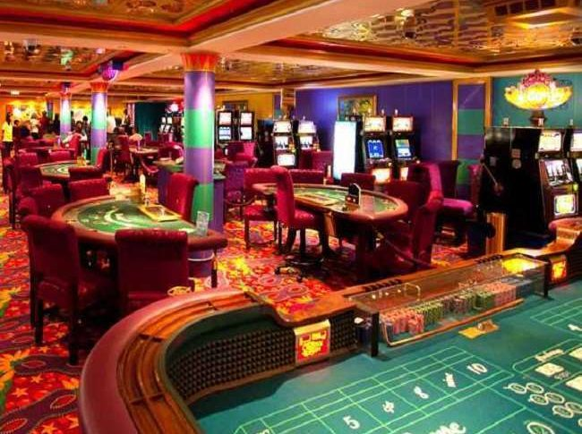 8 Greatest Tweets Of Perpetuity Concerning Casino