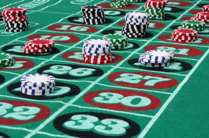 Factors Your Casino Shouldn't Be What It Must Be