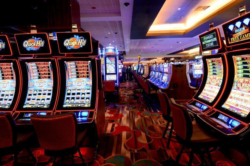 No Longer Mistakes With Online Casino
