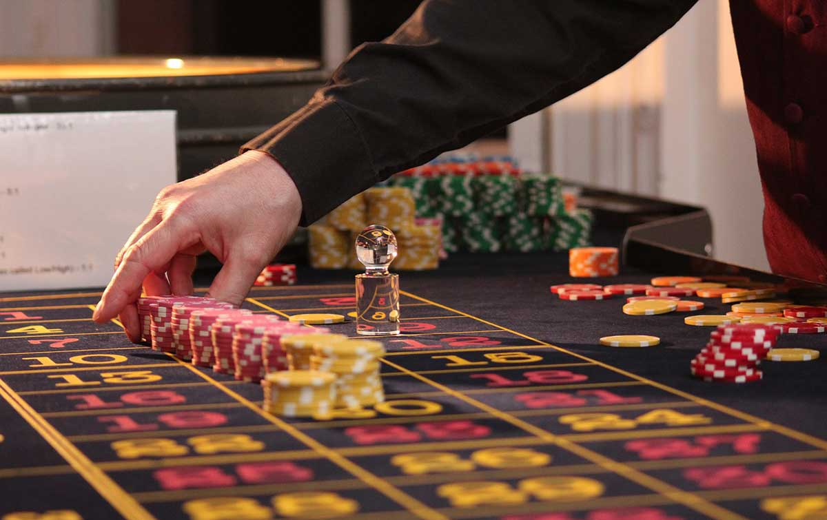 Tricks To Get Essentially The Most Out Of Your Gambling