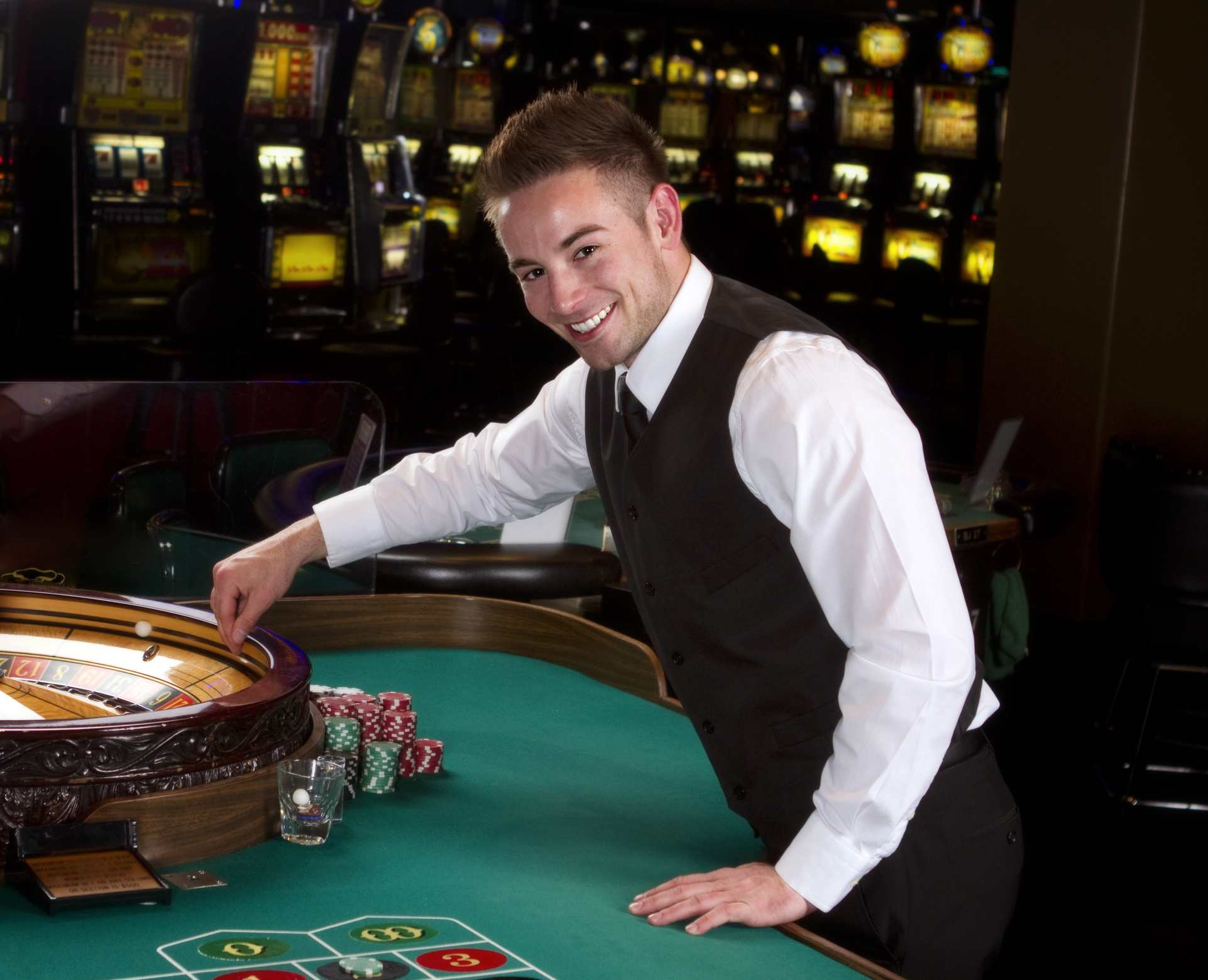What should you know about online gambling?