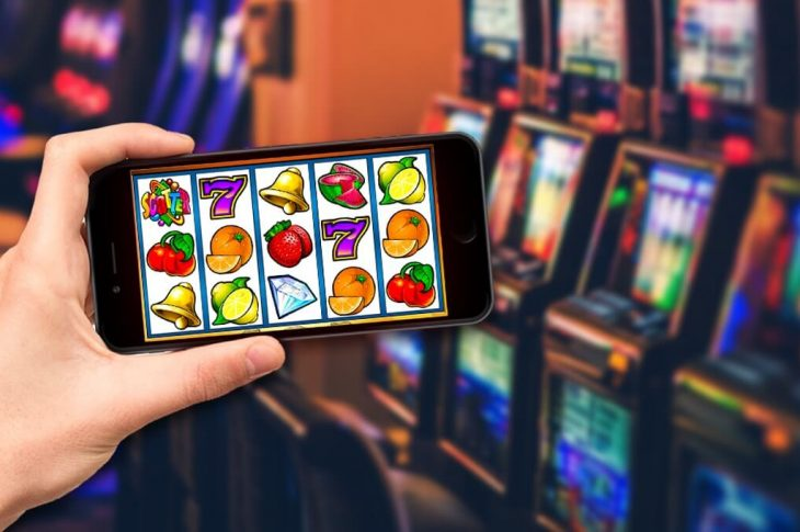 Look Ma, You May Develop A Bussiness With Online Slot