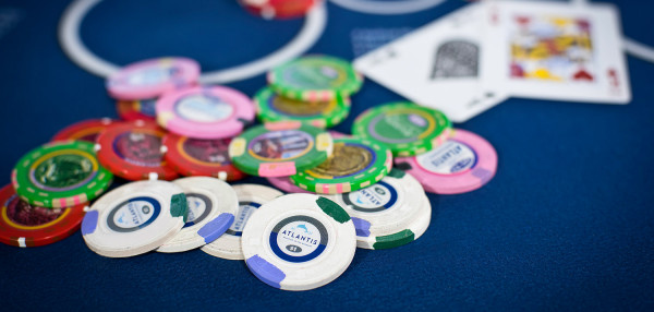 The Hidden Reality On Gambling Uncovered