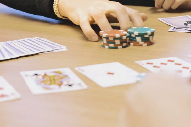 Wondering Exactly How To Make Your Online Gambling Rock?